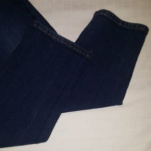 Old Navy Jeans - 3 for $12 Old Navy Straight Leg jeans, 4 short